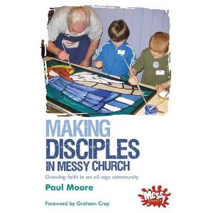 Messy Church Disciples