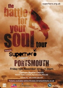 Superhero portsmouth-470x664