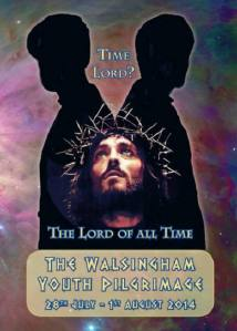 Walsingham Youth Pilgrimage