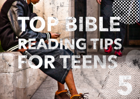 5 bible reading tips
