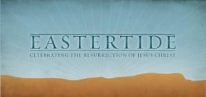 Eastertide