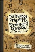 teenage prayer experiment