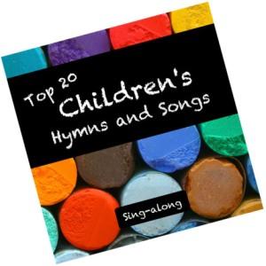 top 20 children's songs