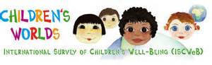 Children's worlds survey