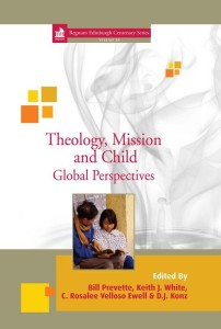 Theology, Mission and Child