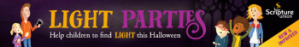 SU Light Party banner