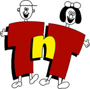 tnt ministries logo