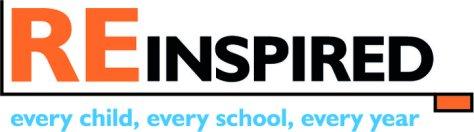 reinspired logo