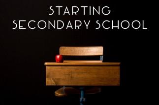 starting_secondary_school